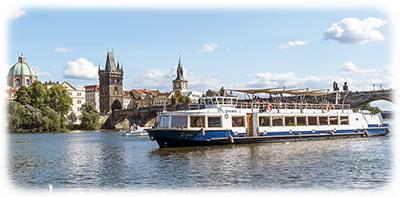 Vltava Cruise